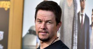 Te jó ég! A felismerhetetlenségig megváltozott Mark Wahlberg