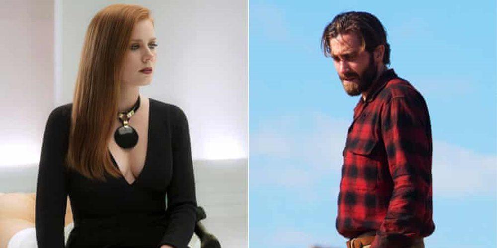 Jake Gyllenhaal és Amy Adams újra közös filmmel jelentkezik