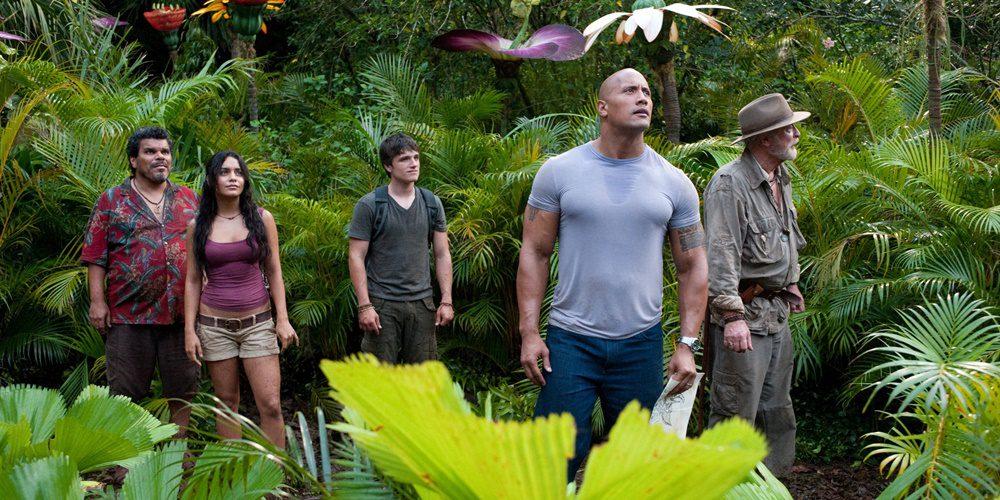 Utazás a rejtélyes szigetre 2: Jöhet a folytatás?