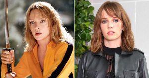 Jöhet a Kill Bill 3, ráadásul Uma Thurman valódi lányával?