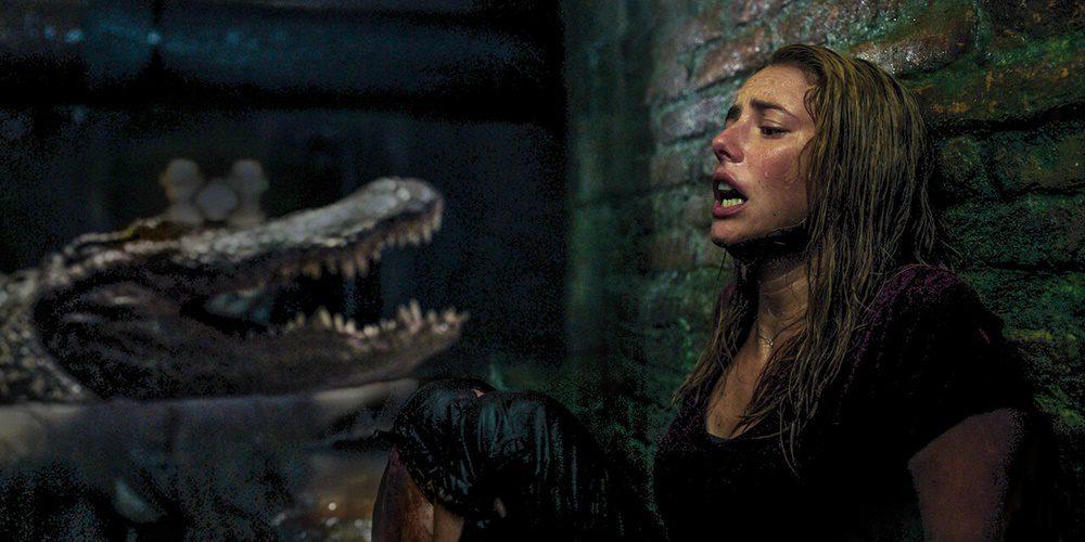 Jön a Préda című krokodilos horrorfilm folytatása!