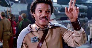 Az LMBTQ tagja lett a Star Wars filmek híres fegyvercsempésze