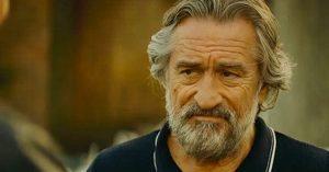 Robert De Niro súlyosan megsérült, le kellett állítani a filmforgatást