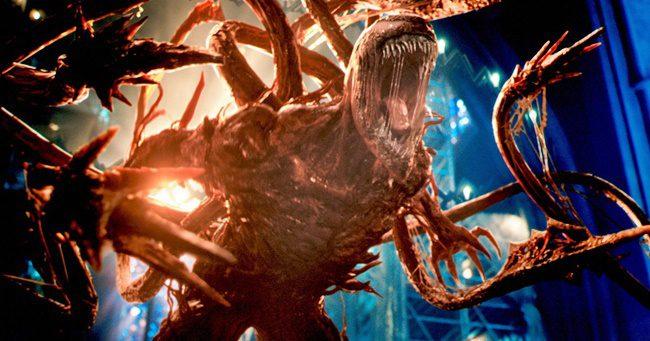 Itt a Venom 2 vadonatúj előzetese magyar nyelven is!