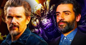 Elkezdődött a Marvel Holdlovag sorozatának forgatása Budapesten
