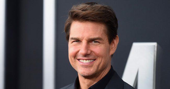 Tudtad? Tom Cruise egy súlyos sérülés miatt lett színész