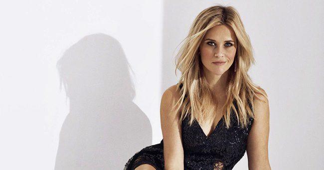 """Sokszor nagyon depressziós tudok lenni"" - Reese Witherspoon"
