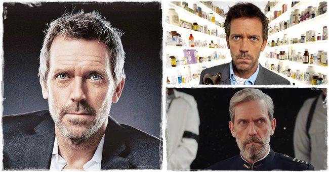 Hugh Laurie – 10 meglepő érdekesség a legendás Doktor House-ról
