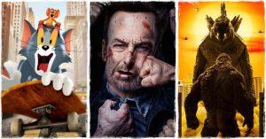Ezek az amerikai szuperprodukciók érkeznek elsőként a magyar mozikba