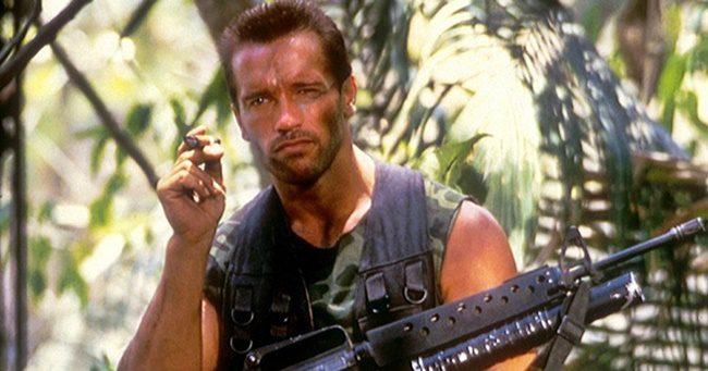 Jöhet egy új Predator film, ráadásul női főszereplővel?