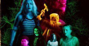 Előzetest kapott a Félelem utcája, a Netflix nem mindennapi horrortrilógiája