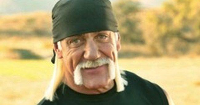 Emlékszel rá? Így néz ki napjainkban a legendás akciósztár, Hulk Hogan