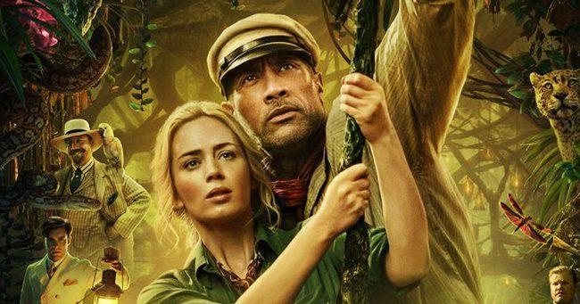 Itt a Dzsungeltúra vadonatúj magyar nyelvű előzetese!