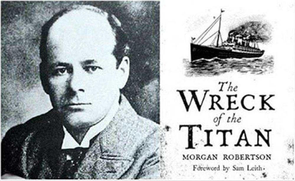 Hátborzongató! A Titanic elsüllyedése előtt 14 évvel pontosan megjósolta egy könyv a katasztrófát