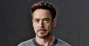 Ő Robert Downey Jr. magyar szinkronhangja!