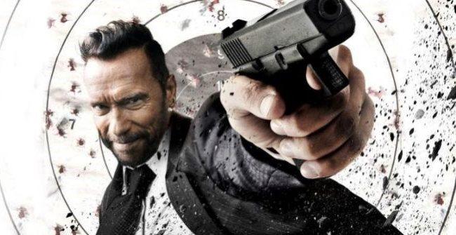 Arnold Schwarzenegger ezúttal egy kémsorozatban mutatja meg kemény oldalát