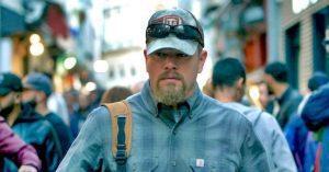 Nagyon izgalmasnak ígérkezik Matt Damon legújabb filmje - itt az első előzetes hozzá!