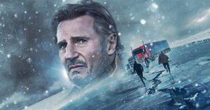 Magyar szinkronos előzetest kapott a Jeges pokol, Liam Neeson legújabb akciófilmje!