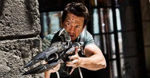 Előzetest kapott Mark Wahlberg legújabb akciómozija!