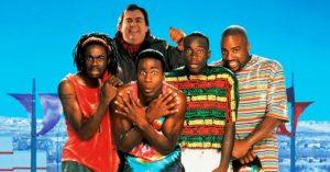 Akkor és most: Így néznek ki ma a Jég veled jamaicai bob csapata