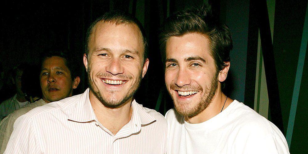 Meghökkentő dolgot mesélt Heath Ledgerről egykori kollégája, Jake Gyllenhaal