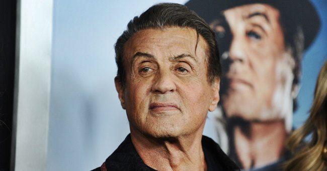 Ő Sylvester Stallone magyar szinkronhangja!