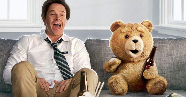 Biztossá vált, jön a Ted folytatása!