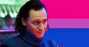 Loki kitálalt: biszexuális a Marvel univerzum egyik legnépszerűbb karaktere
