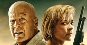 Újra rendőr szerepben - előzetest kapott Bruce Willis akciómozija!