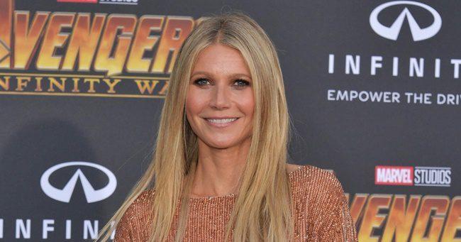 Gwyneth Paltrow szomorú vallomása - gyermekei nem kíváncsiak a színésznő filmjeire
