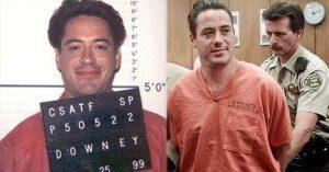 Robert Downey Jr. a feleségének köszönheti, hogy leszokott a drogokról