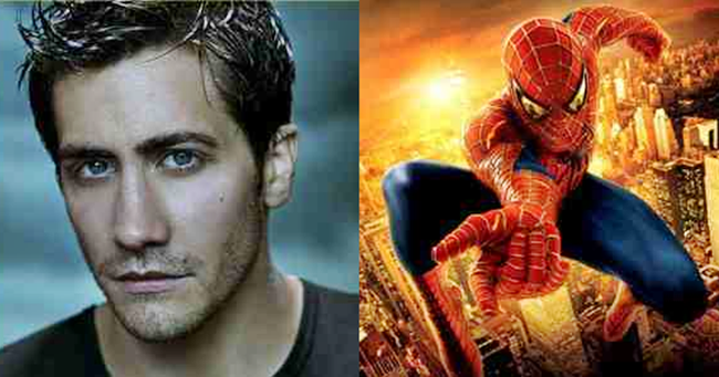 Tudta? Nem sokon múlott, hogy nem Jake Gyllenhaal lett Pókember