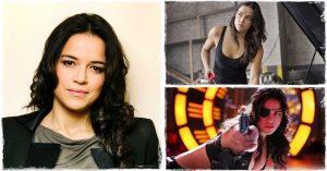 10 dolog, amit nem gondoltál volna Michelle Rodriguez-ről