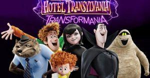 Eltolták a Hotel Transylvania 4. premierdátumát