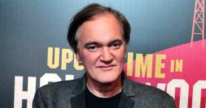Megdöbbentő hír: Quentin Tarantino visszavonul