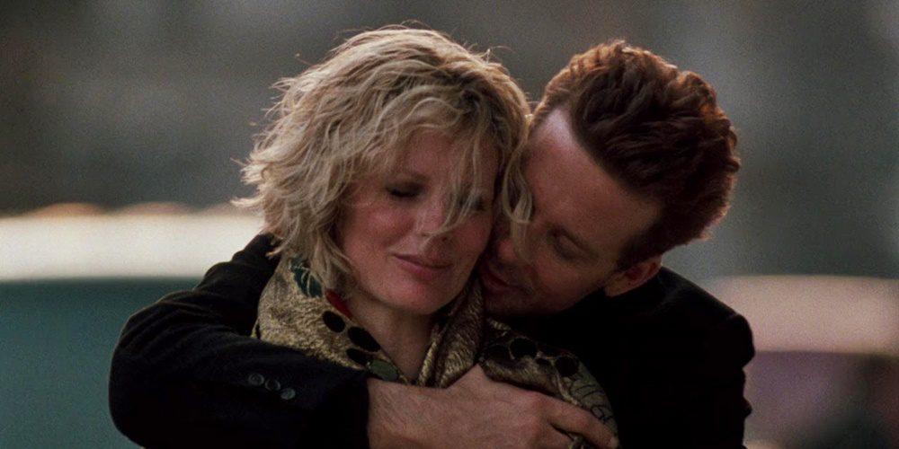 Kim Basinger kipakolt: utált csókolózni Mickey Rourke-al a 9 és 1/2 hét című filmben