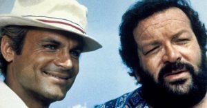Örökké emlékezetes: Bud Spencer és Terence Hill legelső találkozása