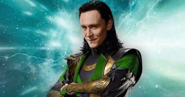 Kiderült, amiről eddig csak találgattunk: Loki nemi identitása hivatalosan is genderfluid