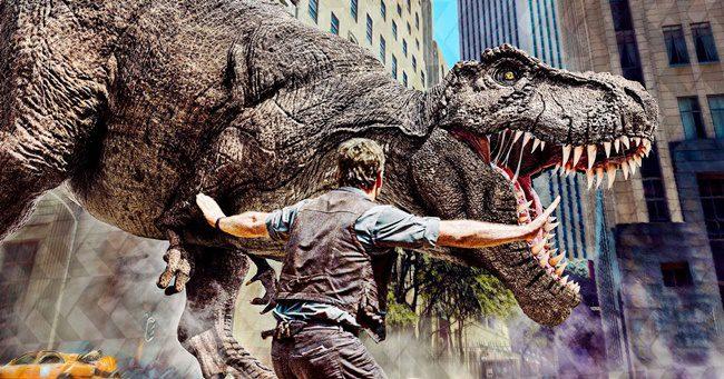Jön a Jurassic World 3, befutott az első kedvcsináló hozzá!