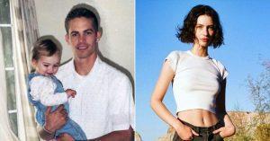 A 8 éve elhunyt Paul Walker lánya is csatlakozhat a Halálos iramban franchise-hoz