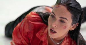 Vadonatúj előzetest kapott Megan Fox új horrorfilmje!