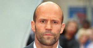 Még az Olimpián is volt - így nézett ki fiatalon, hajjal Jason Statham