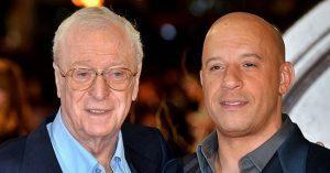 Michael Caine is csatlakozhat a Halálos iramban franchise-hoz