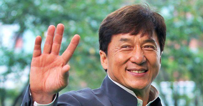 Tudta? Jackie Chan pornózott mielőtt híres lett volna