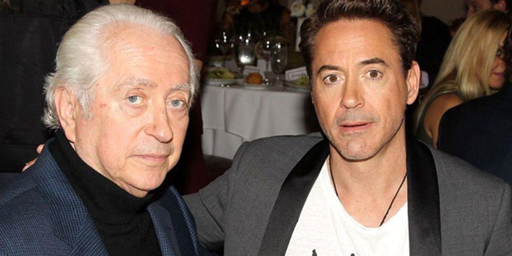 Hollywood gyászol: szörnyű tragédia érte Robert Downey Jr.-t