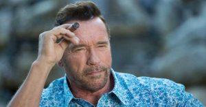 Tudta? Arnold Schwarzenegger súlyos drogfüggő volt