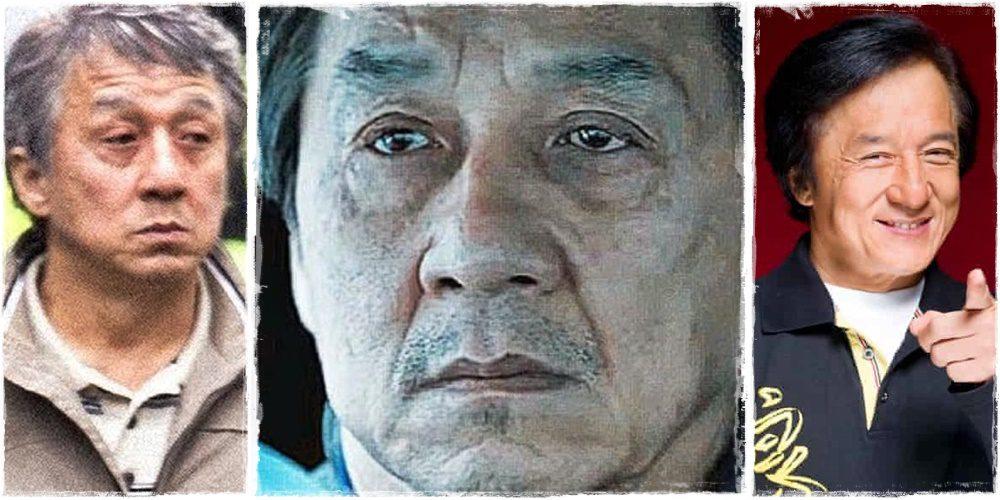 Meg sem ismernénk az utcán, ha szembejönne: így néz ki Jackie Chan 2021-ben, 67 évesen