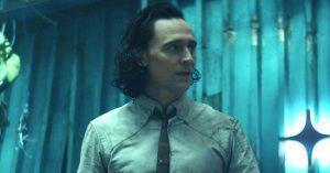 A nagy kérdés - Loki haja igazi vagy sem?