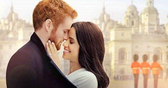 Előzetest kapott a Harry herceg és Meghan Markle filmje