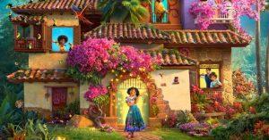 Megérkezett a Disney következő nagy animációs filmjének első előzetese!